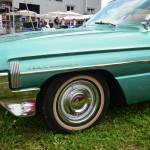 Oldsmobile Dynamic 88 1961-1966