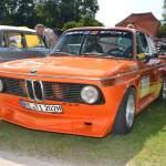 BMW 2002 im Racing Look