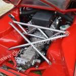 De Tomaso Pantera GT mit ca. 600 PS