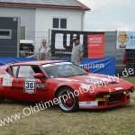 De Tomaso Pantera GT4 Renwagen