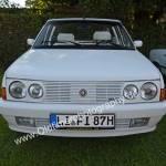 Fiat Ritmo 100 S Cabrioumbau