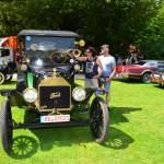 Ford T-Modell von 1915