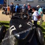 Hotchkiss AM 80 S Special (1932) Vorkriegs-Rennwagen