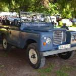 Land-Rover Serie III