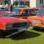 Mercedes-Benz SL R 107 (1971–1989 )