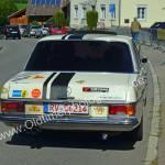 Mercedes-Benz W 115 Kompressor