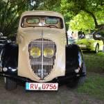 Peugeot 202 Camionnette