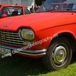 Peugeot 204 C Baujahr 1964