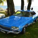 Buick LeSabre Custom von 1973 mit 5.7 L V8 und 150 PS