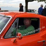 Chevrolet Corvette Stingray C2 und sein glücklicher Besitzer