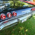 Chevrolet Impala SS in Kressbronn