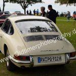Porsche 912 auf der 6. Kressbronn Classics