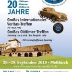 2019 Veritas Treffen Meßkirch