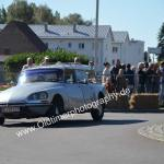Citroen DS Break in Meßkirch