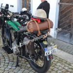 Classic Bike beim Oldtimertrefffen in Meßkirch