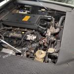 Maserati Quattroporte III Achtzylinder V-Motor (Viertakt) mit 282 PS