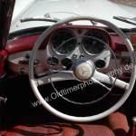 Mercedes-Benz 190 SL Armaturen