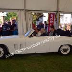Veritas-Nürburgring von 1953 mit Spohn-Karosserie
