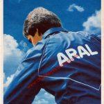 ARAL Ihr Autopartner Annonce Reklame in Auto ADAC Motorwelt 10/1983