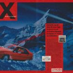 Citroen BX ams 1986
