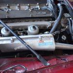 Jaguar XJ6 6-Zylinder-Reihenmotor