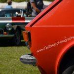 Fiat 127 Heckdetail
