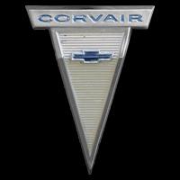 Logo Chevrolet Corvair Serie 1 (1959–1964 )