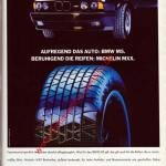 Michelin MXX Reifen in mot Nr. 14, 23. Juni 1989