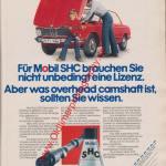 Mobil SHC ams Heft 11, 25. Mai 1974