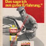 Polifax Hartwachs extra Werbung Juni 1969, Seite 54