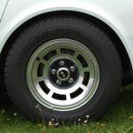 Chevrolet Corvette C3 Original-Felgen