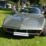 Chevrolet Corvette C3 T-Top von 1972