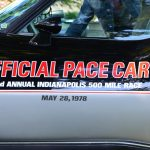 Corvette C3 25th Anniversary Pace Car Edition OFFICIAL PACE CAR 1978