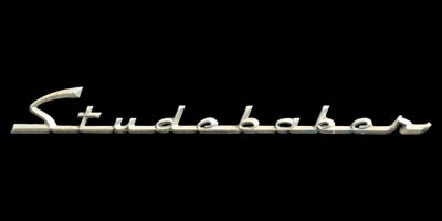 Logo Studebaker