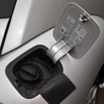 VW New Beetle Benzineinfüllstutzen ohne Abdeckung