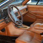 Maserati Quattroporte 4.9 Interieur