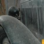 Opel P4 Kühlerrippen