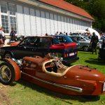 Triking 1 Threewheeler komplett ab £20,000