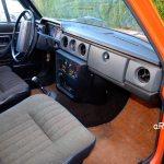 Volvo 144 Interieur vorn
