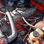 Volvo 144 mit B20 B Motor