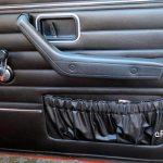 Volvo 144 vordere Seitentüre mit Kartentasche
