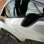 BMW i8 Teilansicht
