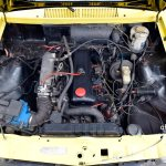 Opel Kadett C GT/E Rallye mit 1,9 Liter Motor