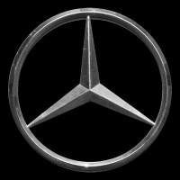 Markenzeichen Mercedes-Stern