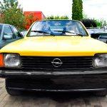 Opel Kadett C GT/E Rallye Coupe