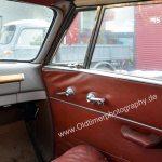 Studebaker Champion Detailansicht Seitentüre