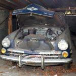 Studebaker Champion Scheunenfund