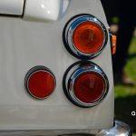 Datsun Sports 1600 Heckbeleuchtung