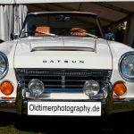 Datsun Sports 1600 front view