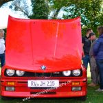BMW E30 M3 1986–1991